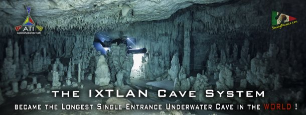 The Ixtlan Cave Exploration Project